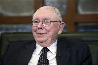 Charlie Munger