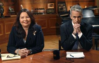 Joe Walsh, Tammy Duckworth