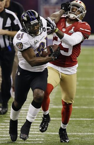 Anquan Boldin, Chris Culliver