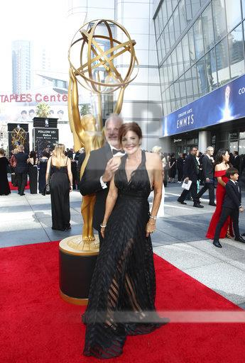 Television Academy's 2018 Creative Arts Emmy Awards - Red Carpet - Night Two