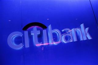 Earns Citibank