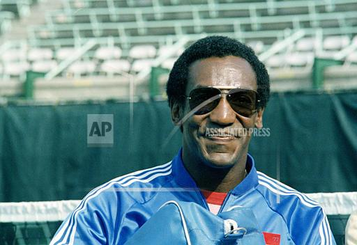 Watchf Associated Press Domestic News Entertainment  United States APHS102242 Bill Cosby 1977