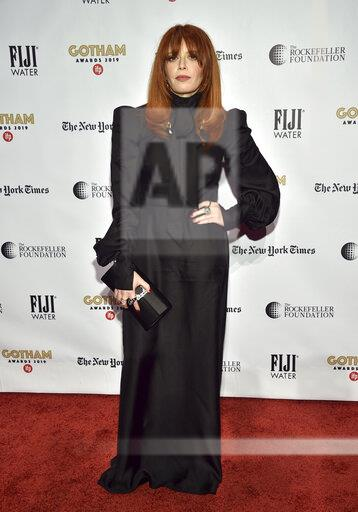 2019 IFP Gotham Awards - Arrivals