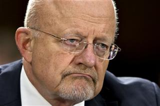 James R. Clapper