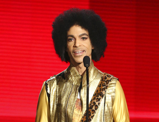 Prince fans to mark anniversary of music superstar's death