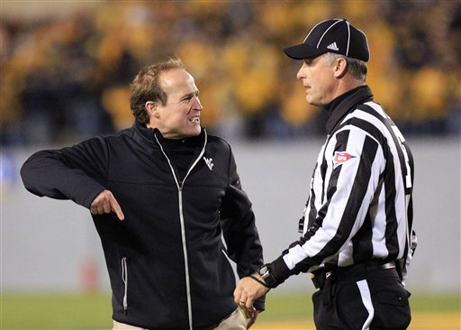 Dana Holgorsen