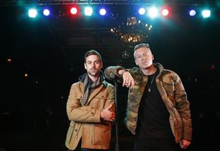 Macklemore &amp; Ryan Lewis