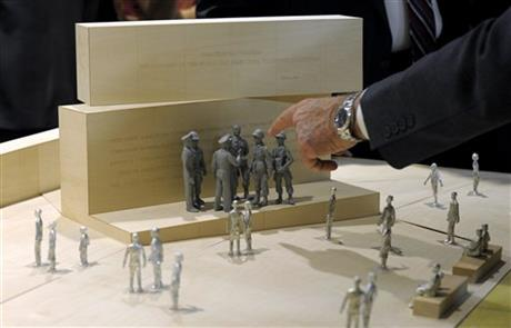 Eisenhower Memorial Commission
