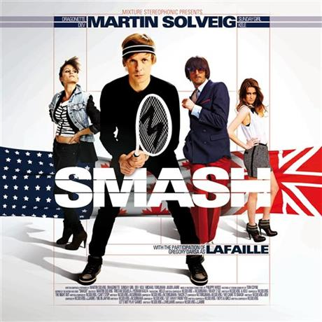 Music Review Martin Solveig