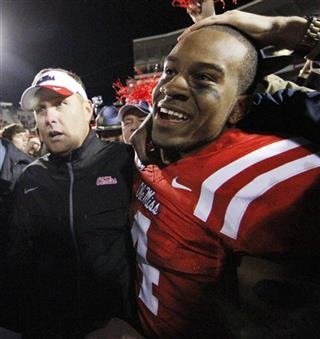 Hugh Freeze, Denzel Nkemdiche