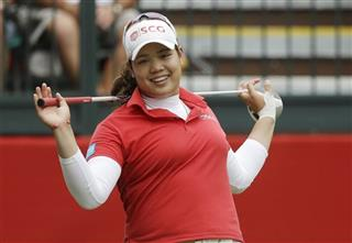 Ariya Jutanugarn