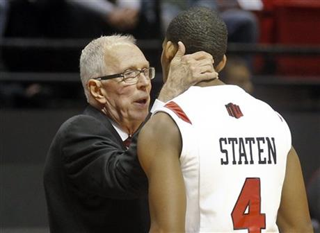 Steve Fisher, Ryan Staten