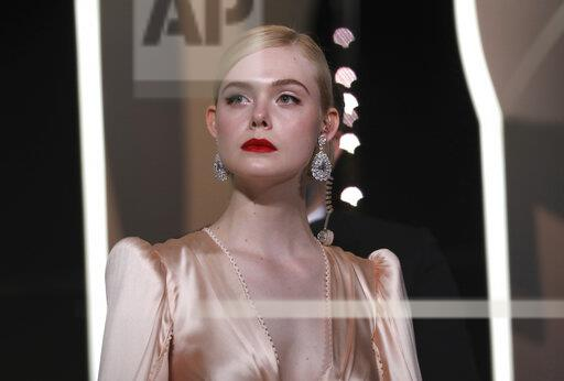 France Cannes 2019 Opening Ceremony