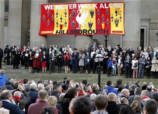 Hillsborough papers published