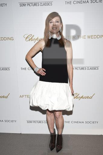 """NY Special Screening of """"After the Wedding"""""""