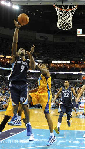 Tony allen, Roger Mason