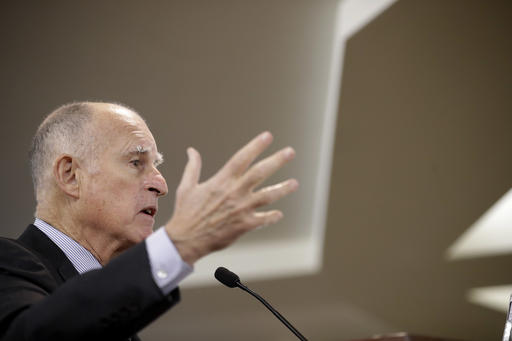 California governor seeks permanent ban on offshore drilling