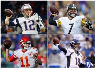 Elite Eight Qbs Football