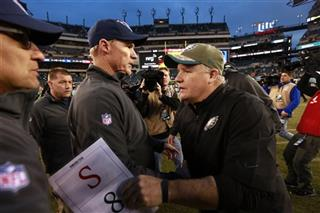 Chip Kelly, Ken Whisenhunt