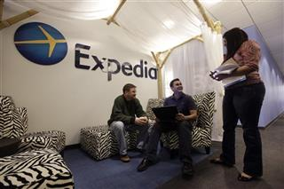 Expedia Earns