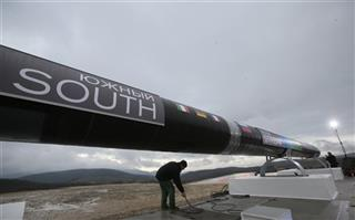 Russia South Stream