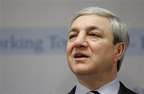 Graham Spanier