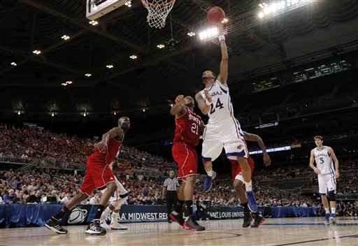 C.J. Williams, Travis Releford