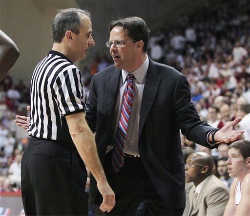 Ray Perone, Tom Crean