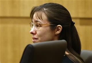 Jodi Arias Trial
