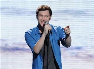 TV American Idol The Phillip Phillips Problem