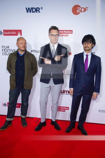 Film Festival Cologne Awards 2019.