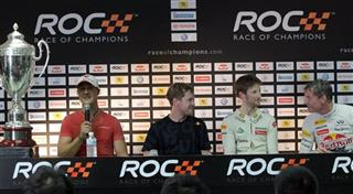 Michael Schumacher, Sebastian Vettel, Romain Grosjean, David Coulthard