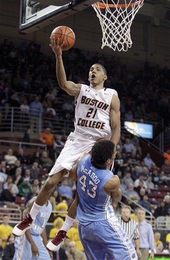 Olivier Hanlan, James Michael McAdoo