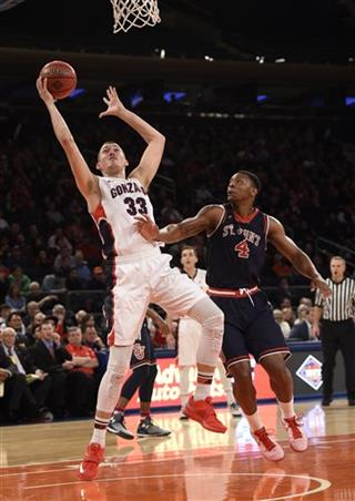 Christian Jones, Kyle Wiltjer