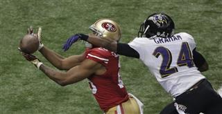 Michael Crabtree, Corey Graham