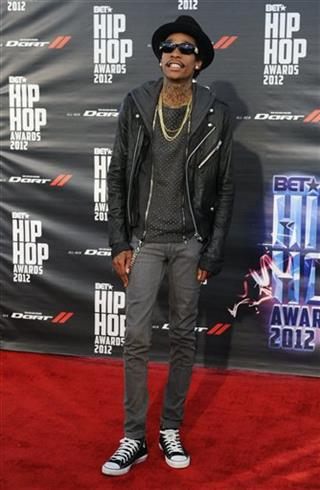 BET Hip Hop Honors