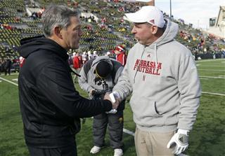 Kirk Ferentz, Bo Pelini