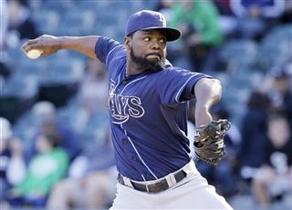 Fernando Rodney