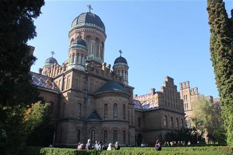 Travel-Trip-Ukraine-Chernivtsi