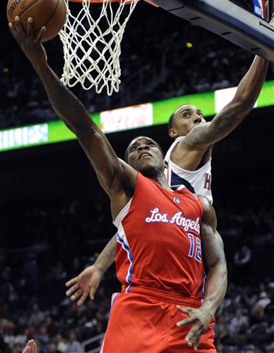 Eric Bledsoe, Jeff Teague