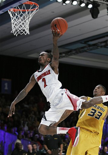 Russ Smith, Earnest ross