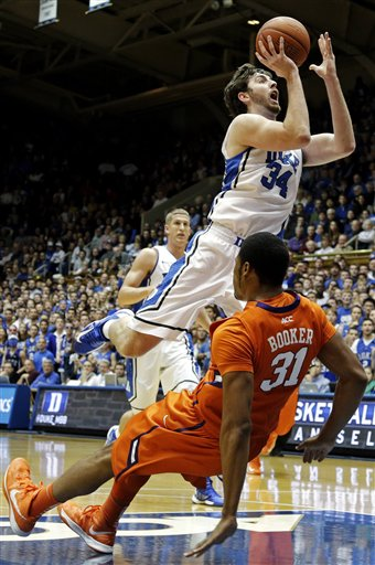 Ryan Kelly, Devin Booker