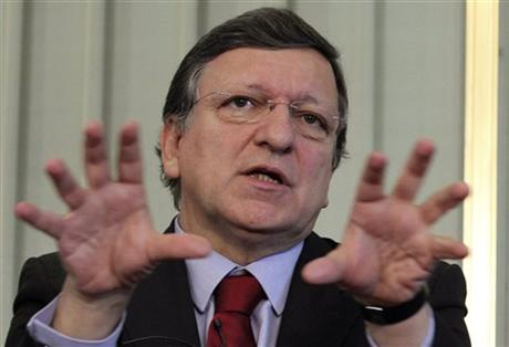 Jose Manuel Barroso