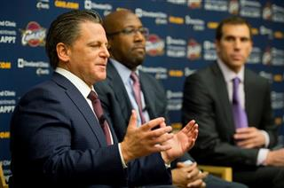 Dan Gilbert, Mike Brown