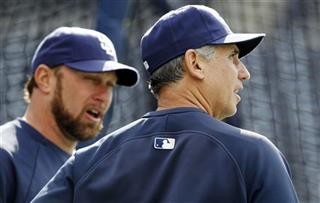 Mark Kotsay, Bud Black