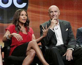Vanessa Williams, Terry O' Quinn