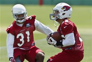 Tyrann Mathieu, Justin Bethel