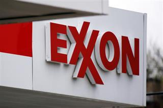 Exxon Mobil-Credit Rating Cut