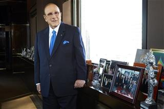 People Clive Davis 