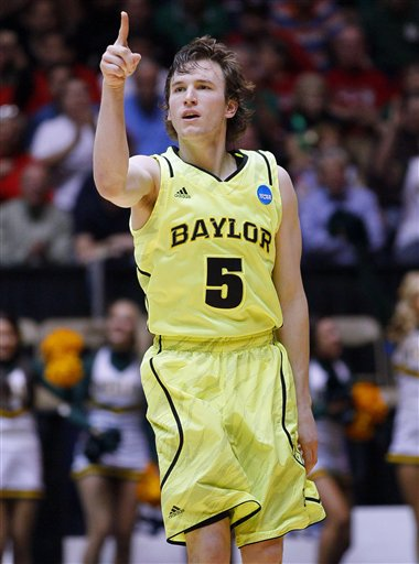Brady Heslip